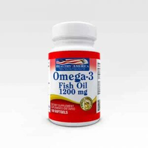 Omega 3 para tratamientos cardiovasculares