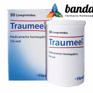 Traumeel tabletas