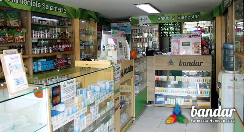1 Farmacia Homeopática online