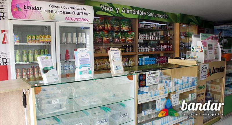 3 1 Farmacia Homeopática online