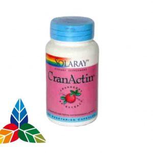 CranActin 30 vegetable cap