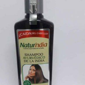 Shampoo-ayurvédico-de-la-india