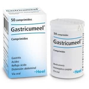 Gastricumeel Tabletas