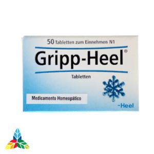 Gripp-heel-tabletas