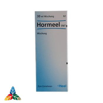 Hormeel heel gotas Farmacia Homeopática online