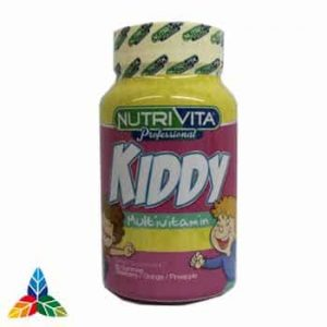 Kiddy Multivimanic