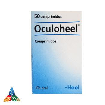 Oculoheel heel Farmacia Homeopática online