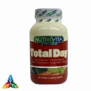 Total-day-nutrivita