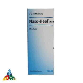 Naso Heel gotas Farmacia Homeopática online