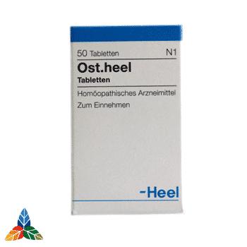 Ost heel tableta Farmacia Homeopática online
