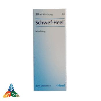 Schwef Heel gotas Farmacia Homeopática online