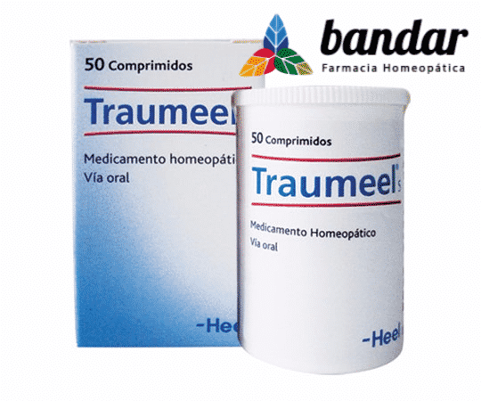 traumeelcomprimidos