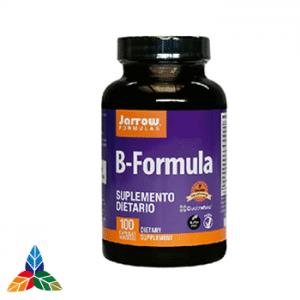 B-formula-jarrow