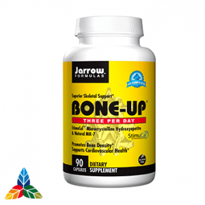 Bone-up-jarrow