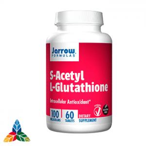 S-acetyl-l-glutathione-jarrow