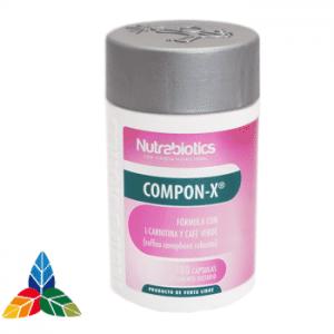 Compox X 1 Farmacia Homeopática online