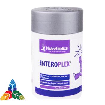 Enteroplex 1 Farmacia Homeopática online
