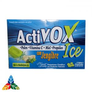 Activox-ice-natural-freshly