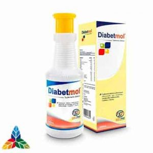 Diabetmol-nutramol