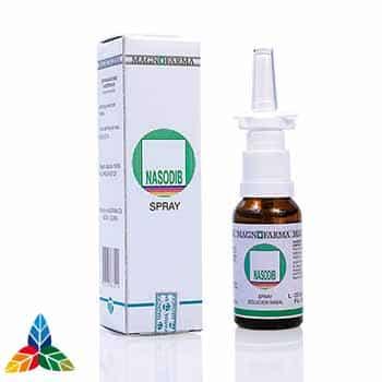 Nasodib spray magnofarma Farmacia Homeopática online