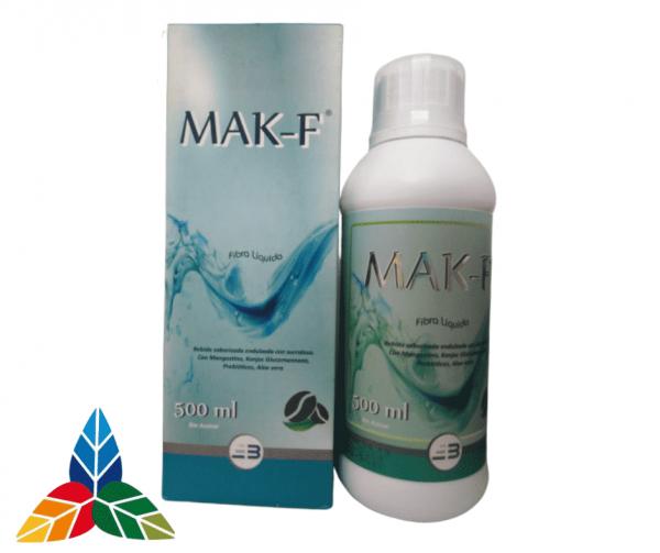 Mak F fibra liquida