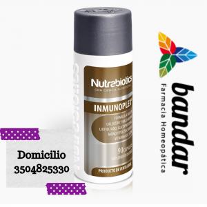 inmunoplex ayuda a tus defensas