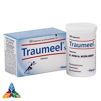traumeel-tabletas