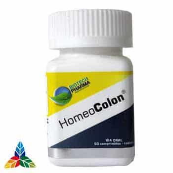 homeocolon biotechpharma Farmacia Homeopática online