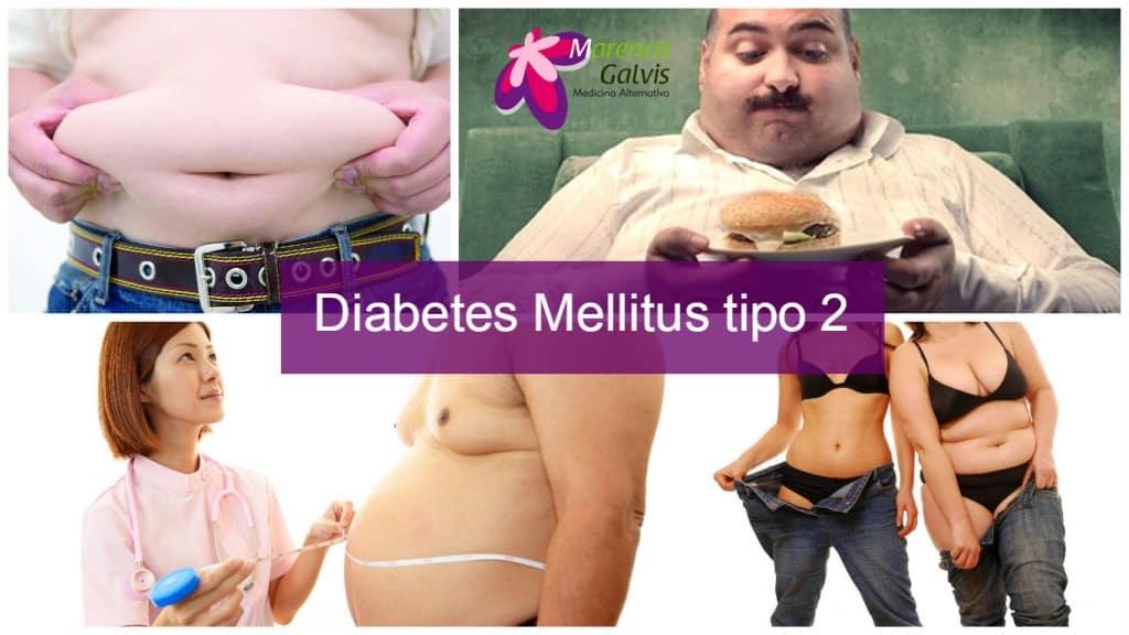 Diabetes al día, visión de la Medicina Integrativa