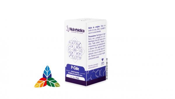 P CIDE Farmacia Homeopática online