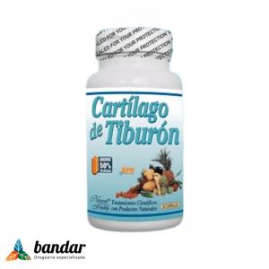 CARTÍLAGO DE TIBURON