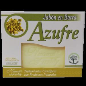 Jabon Barra- Azufre