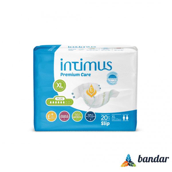 Intimus Premium Care XL