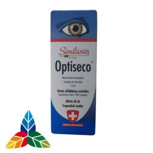 Optiseco gotas x 10ml
