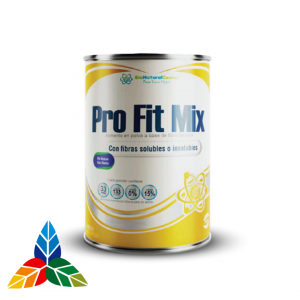 Pro Fit Mix regula transito intestinal