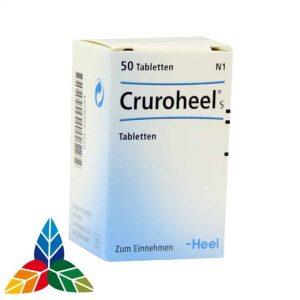Cruroheel T50 Heel