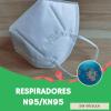 Respiradores N95 Farmacia Homeopática online