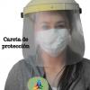 careta o visor 3 Farmacia Homeopática online