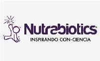 logo nutrabiotics Farmacia Homeopática online