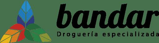 logo bandar Farmacia Homeopática online